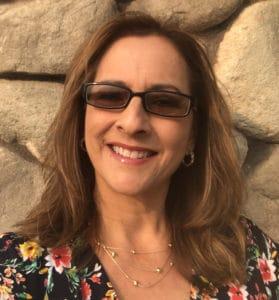 Julie Reuter, MS, CNC