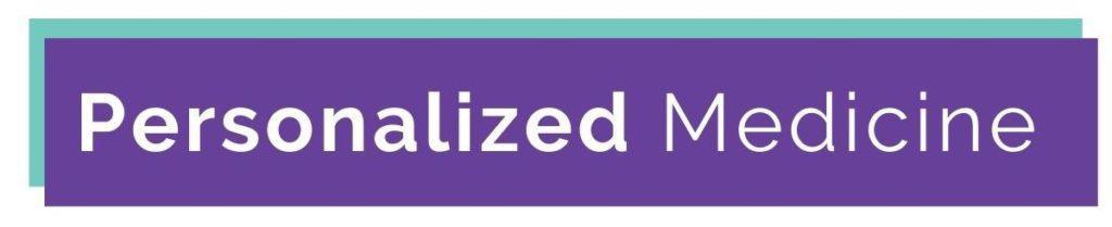 """personalized-medicine"""""""""""