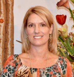 Laura Cook, INHC
